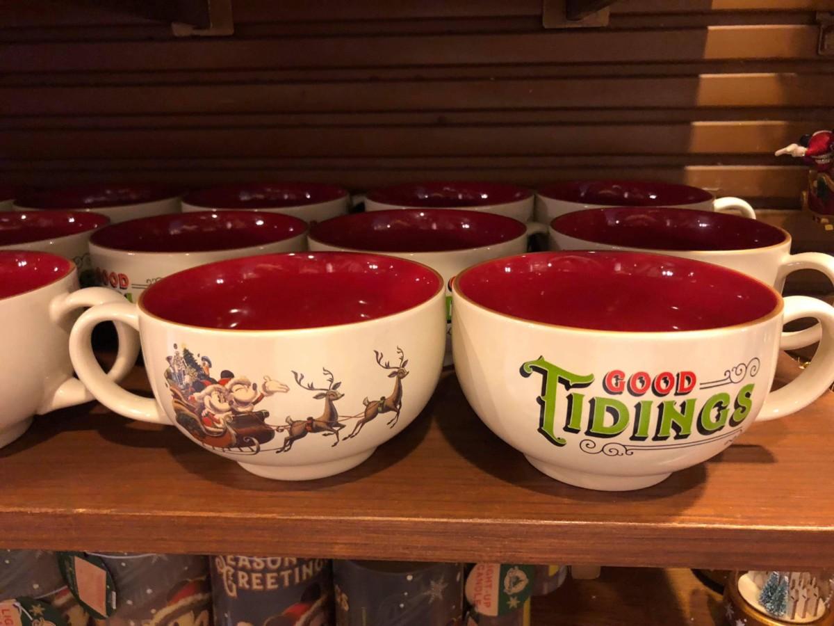 TMSM's Merchandise Monday - New Christmas Decor! 10
