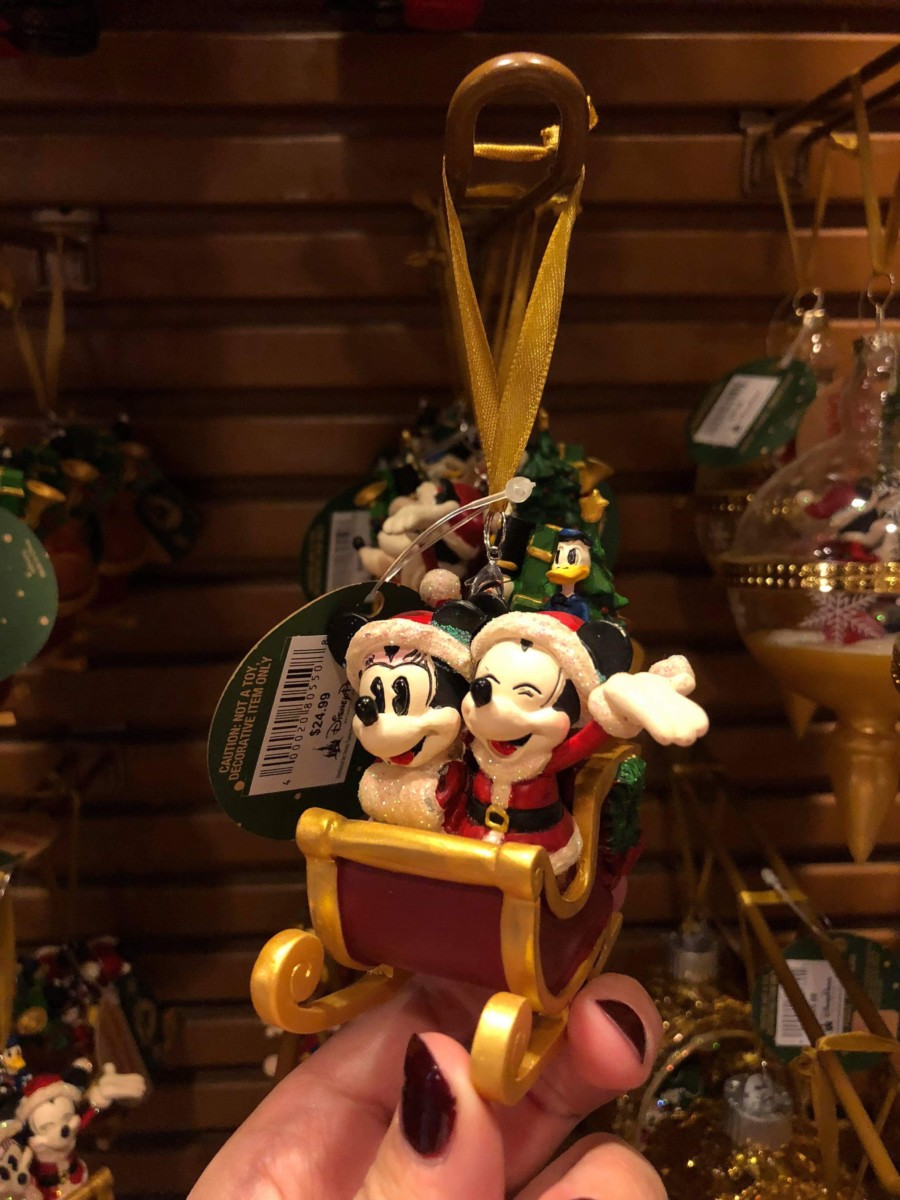 TMSM's Merchandise Monday - New Christmas Decor! 15