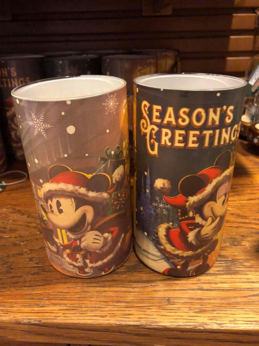 TMSM's Merchandise Monday - New Christmas Decor! 8