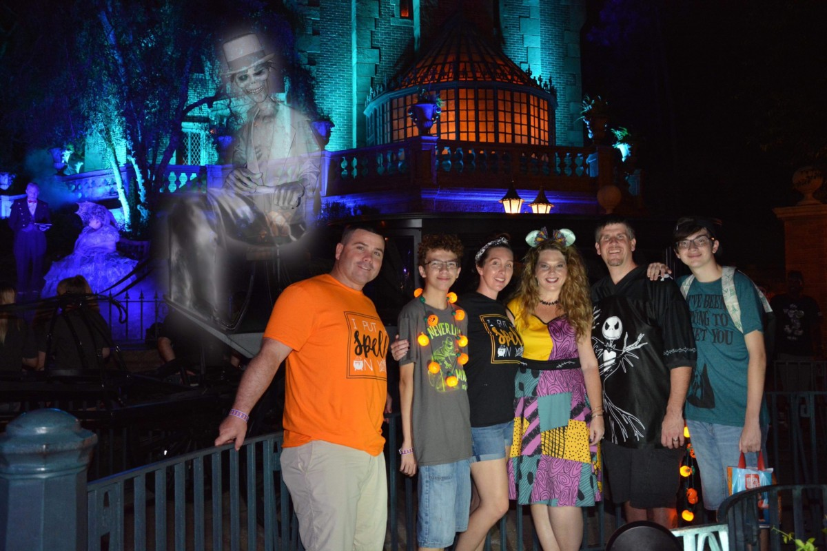 Do You Know….Disney Ghosts? 2