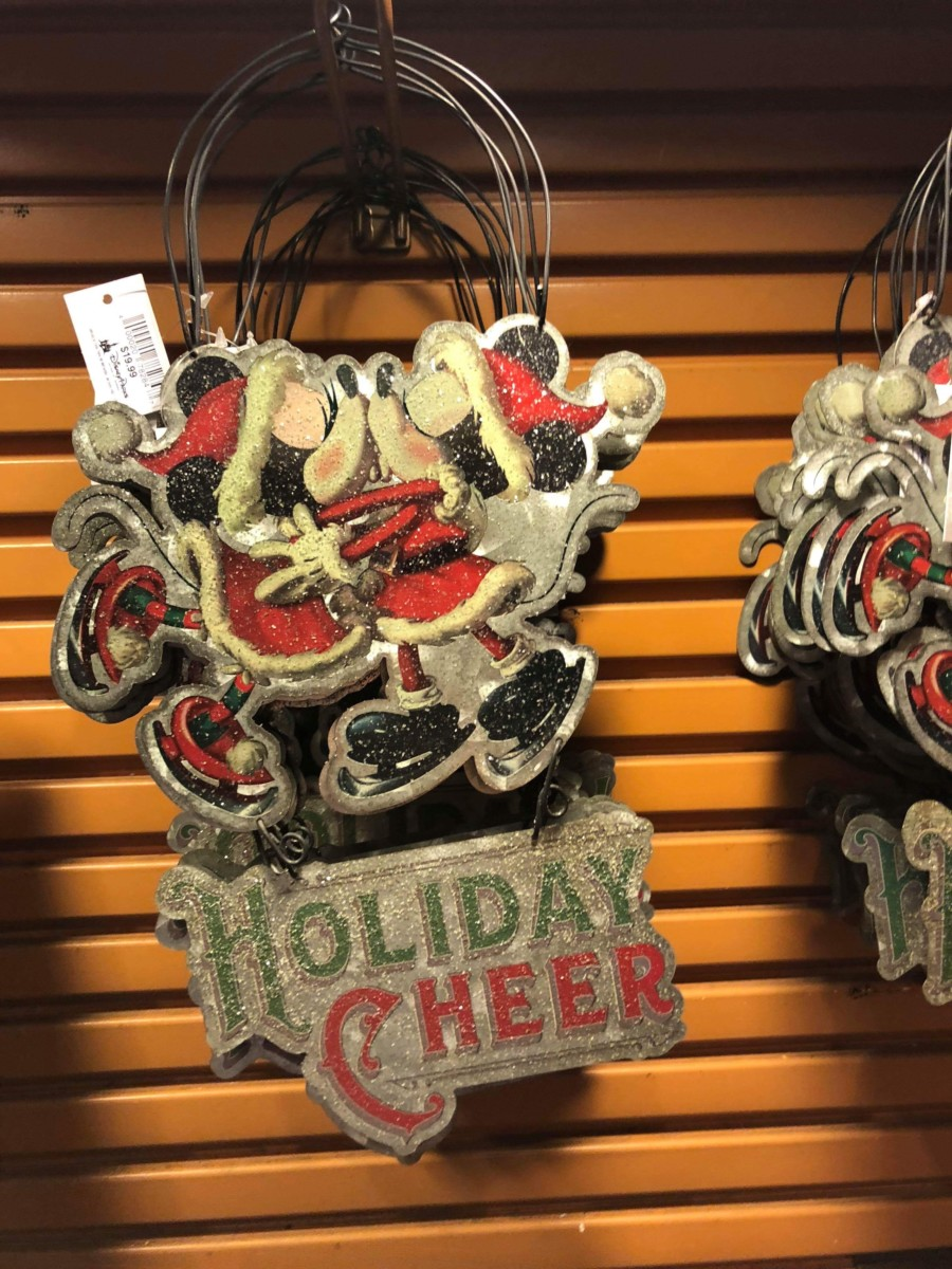 TMSM's Merchandise Monday - New Christmas Decor! 2