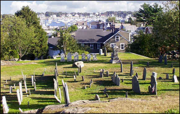 Hocus Pocus Tour ~ See the Real Life Places Featured in the Movie! 5