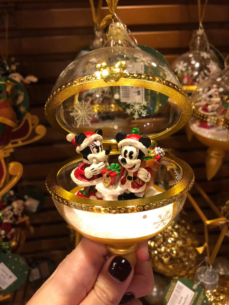 TMSM's Merchandise Monday - New Christmas Decor! 16