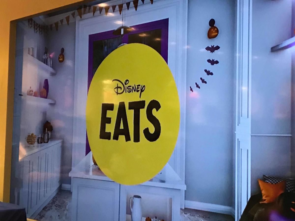 Cooking Up Some Disney Fun 2