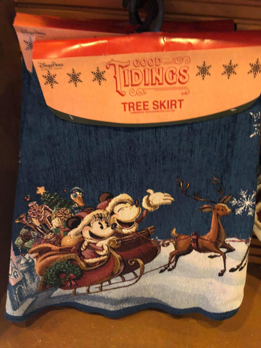 TMSM's Merchandise Monday - New Christmas Decor! 4