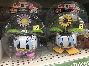 Disney Garden at Dollar General 6