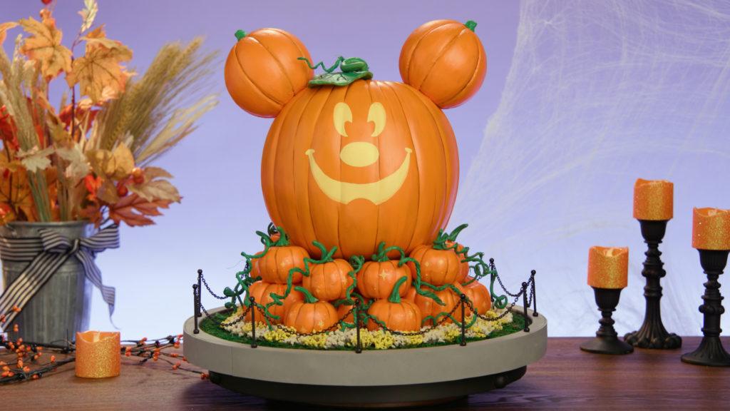 Disney Halloween Pumpkin Craft Ideas 4