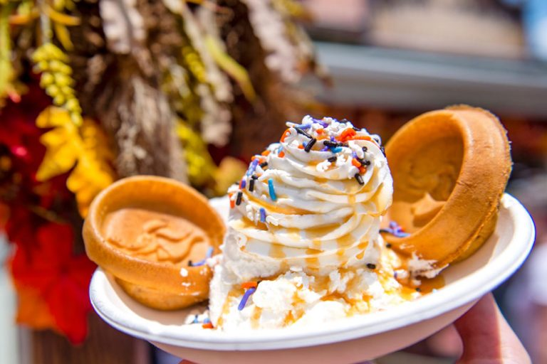 The Tricks and the Treats - Foodie Highlights from MNSSHP 2