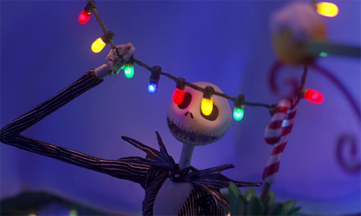 13 Fun Facts About The Nightmare Before Christmas 3