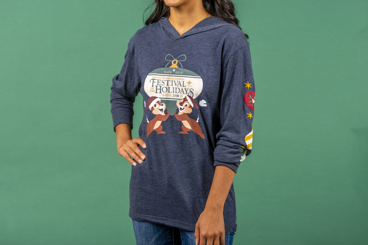 Festival of the Holidays hoodie