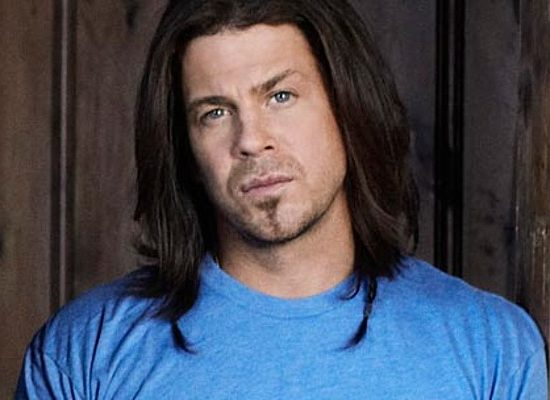 Christian Kane Interview #dragoncon 1