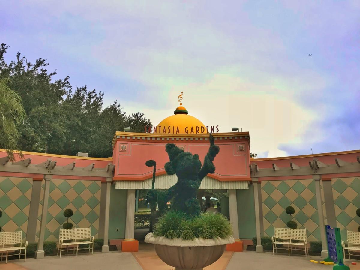 Fantasia Gardens and Fairways Miniature Golf 1