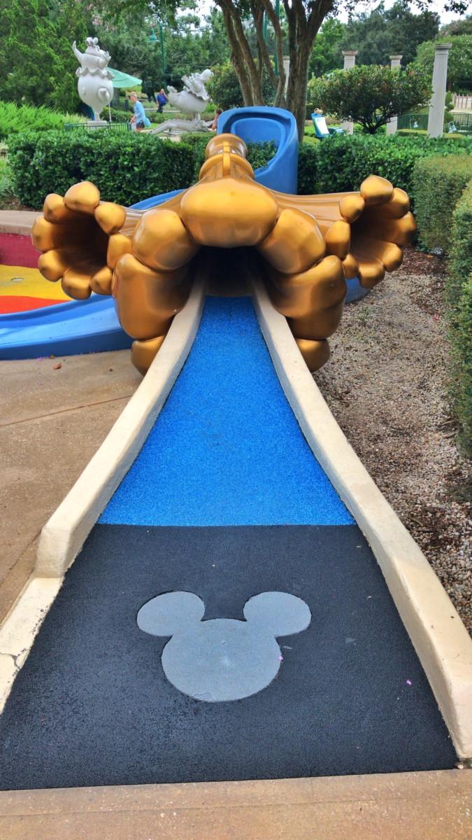 Fantasia Gardens and Fairways Miniature Golf 2
