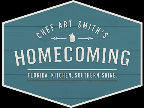 From Behind the Pass: Brunch at Art Smith's Homecomin' Kitchen 26