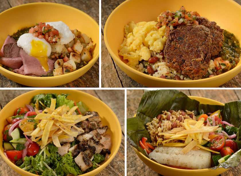 Caribbean-Inspired Eats Coming to Disney's Caribbean Beach Resort 1