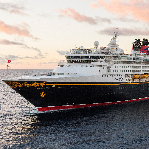 Disney Cruise Line Fun Facts 23