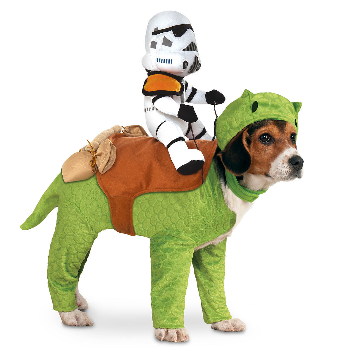 Pet Costumes With Disney Style! 3