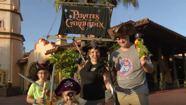 Guests Get Into the Spirit of International Talk Like A Pirate Day 1