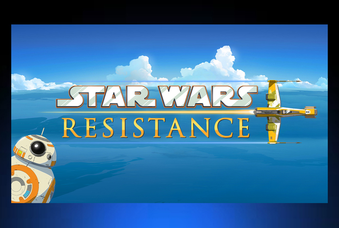 How to Prepare for Star Wars: Resistance | The Main Street Mouse