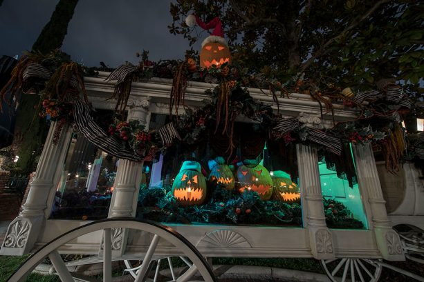 A Walk in the Park: Halloween Time Surprises at Disneyland Resort 3