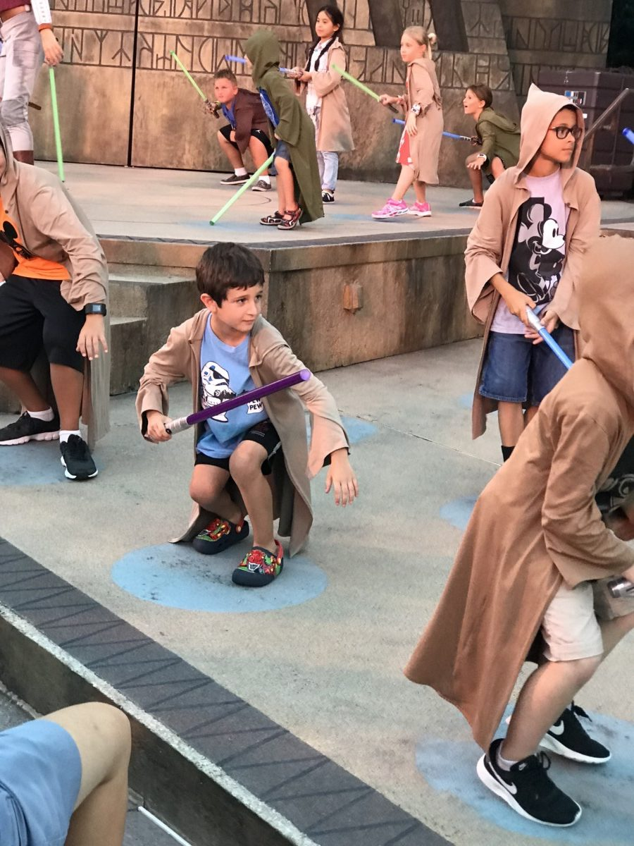 Jedi Training: Trials of the Temple 5