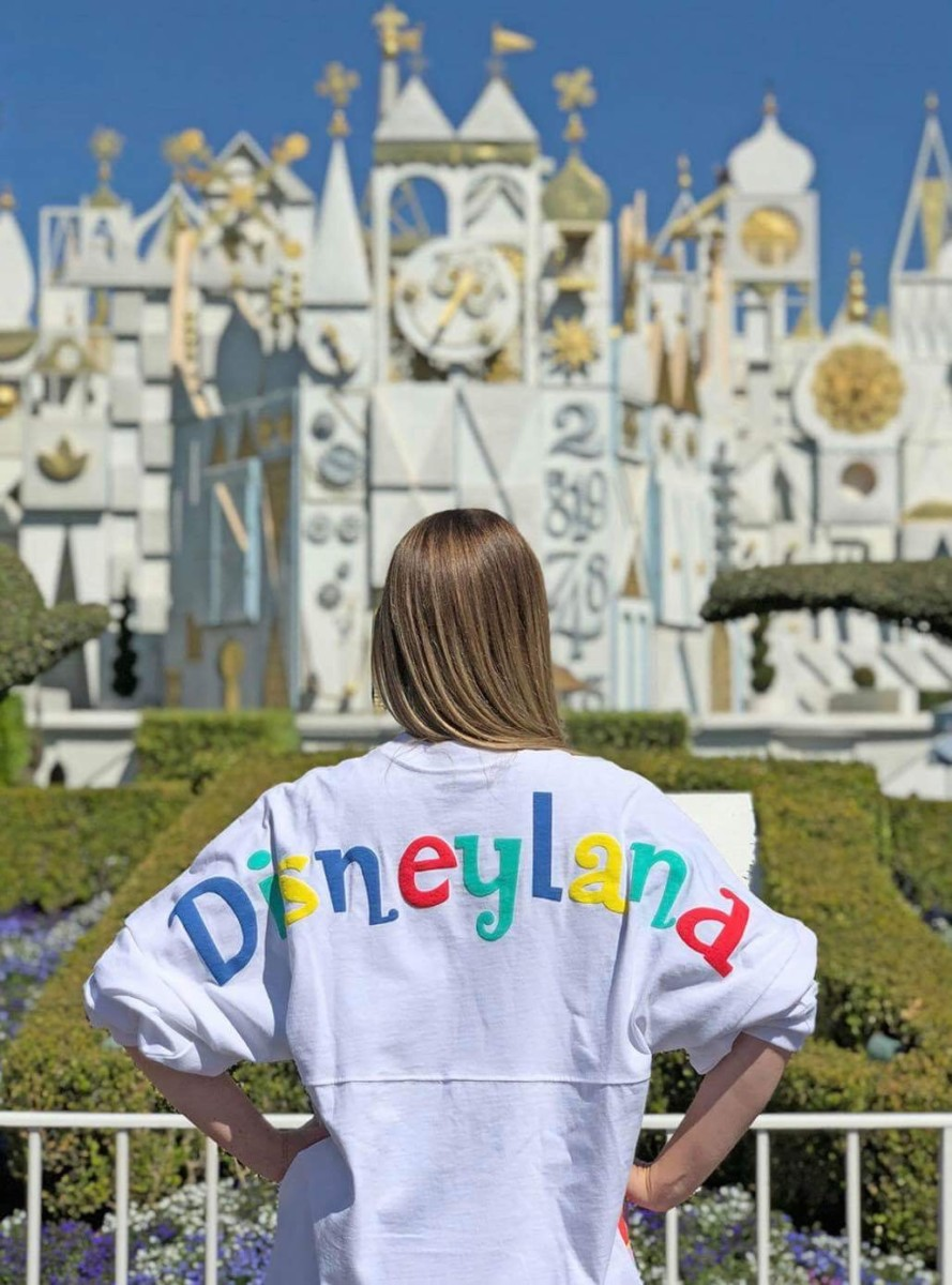 New Spirit Jerseys Coming Soon to Disney Parks! 7