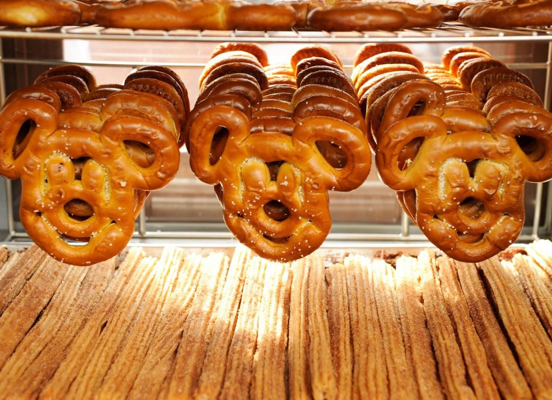 Food Price Increase at Disney Parks 12