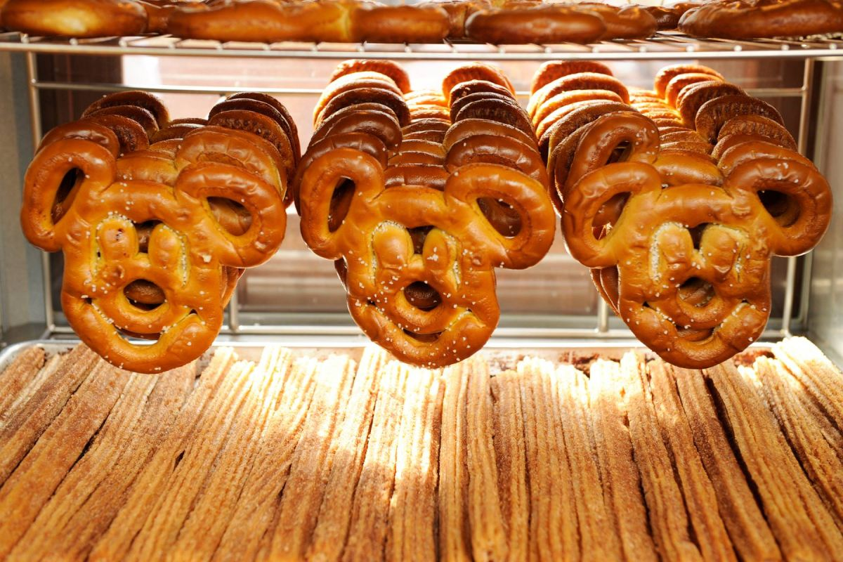 Food Price Increase at Disney Parks 5