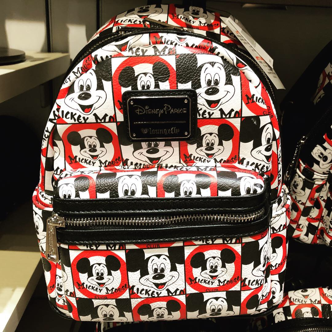 NEW Mickey Mouse Mouseketeer Collection, Walt Disney World! #DisneySprings 2