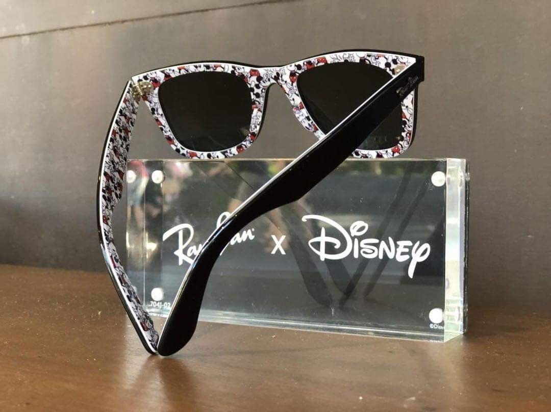 New Mickey Mouse Ray Ban Sunglasses, in Honor of Mickey's 90th Birthday! 15