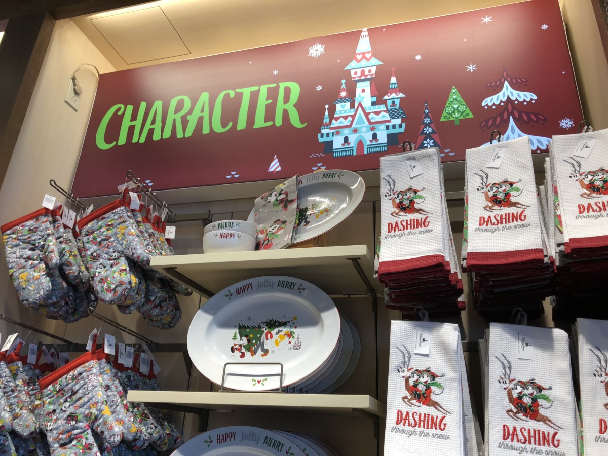 Fantastic Merchandise at the Newly Re-modeled World of Disney Store, #DisneySprings 5