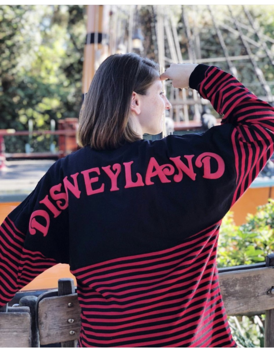 New Spirit Jerseys Coming Soon to Disney Parks! 4