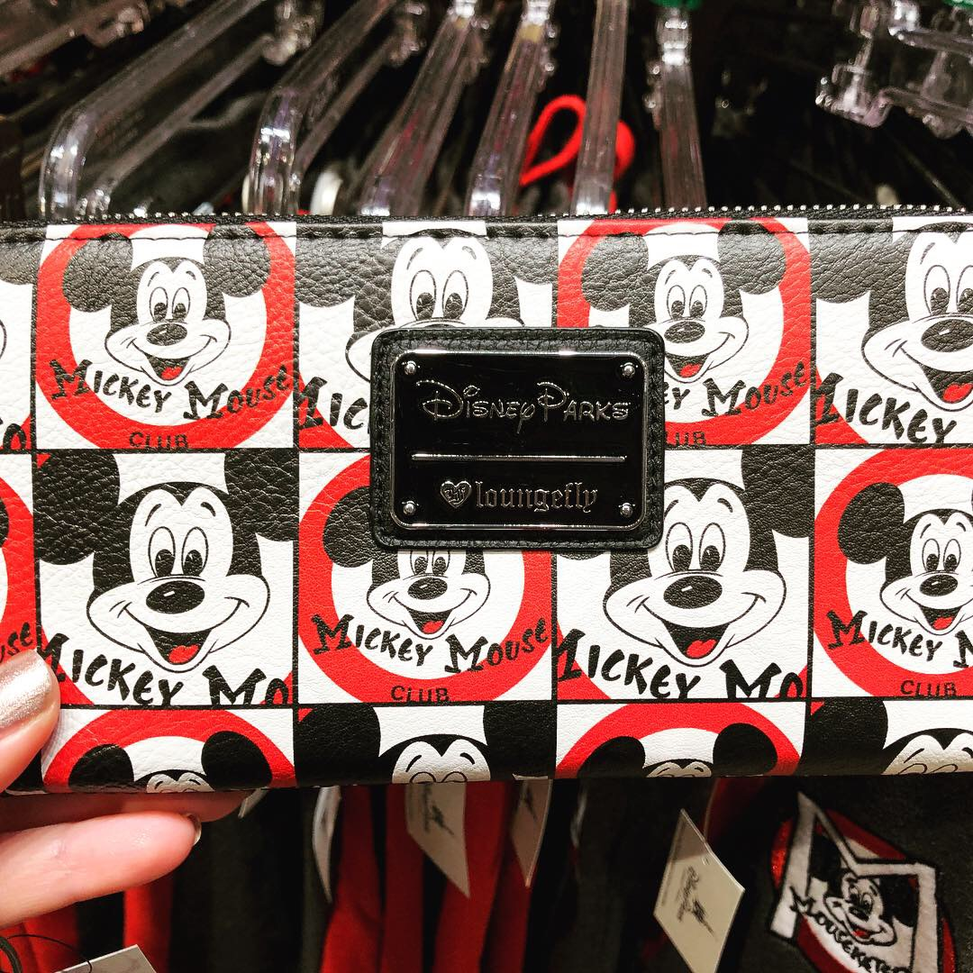 NEW Mickey Mouse Mouseketeer Collection, Walt Disney World! #DisneySprings 3