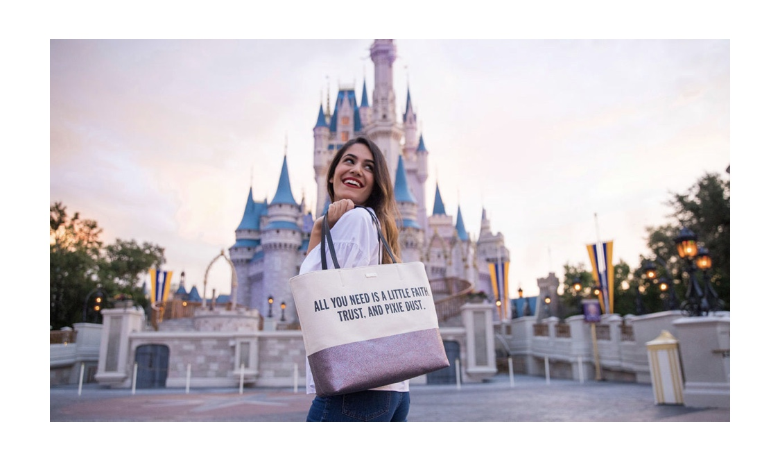 New Kate Spade New York Magical Collection for Disney Parks! #DisneyStyle 19