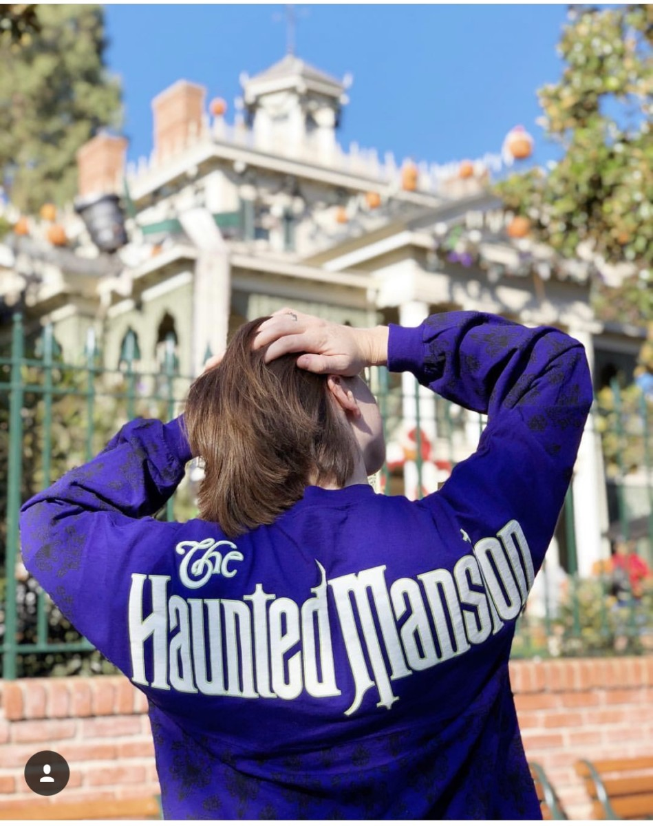 New Spirit Jerseys Coming Soon to Disney Parks! 1