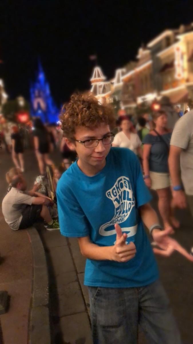 TMSM's Adventures in Florida Living ~ Disney+Family=Happiness! 6