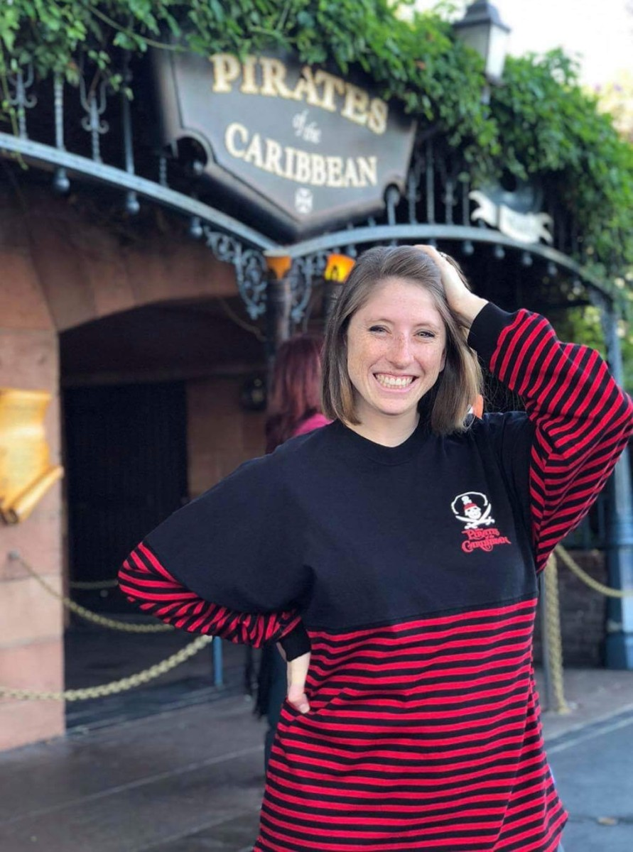 New Spirit Jerseys Coming Soon to Disney Parks! 6