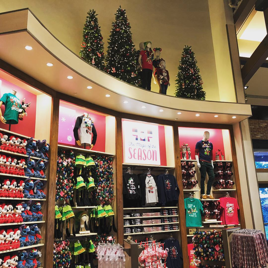 Fantastic Merchandise at the Newly Re-modeled World of Disney Store, #DisneySprings 7