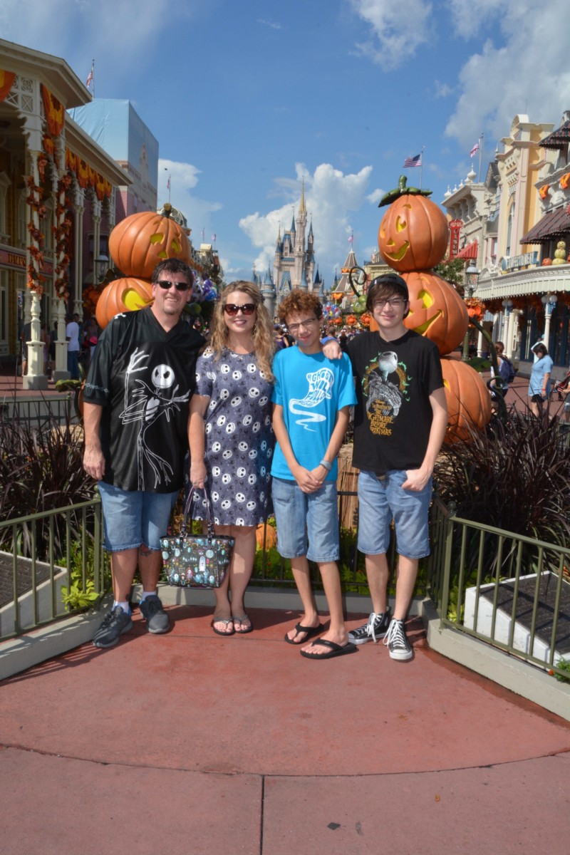 TMSM's Adventures in Florida Living ~ Disney+Family=Happiness! 1