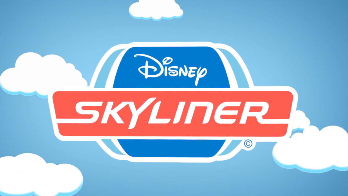 A Look at Disney Skyliner 5
