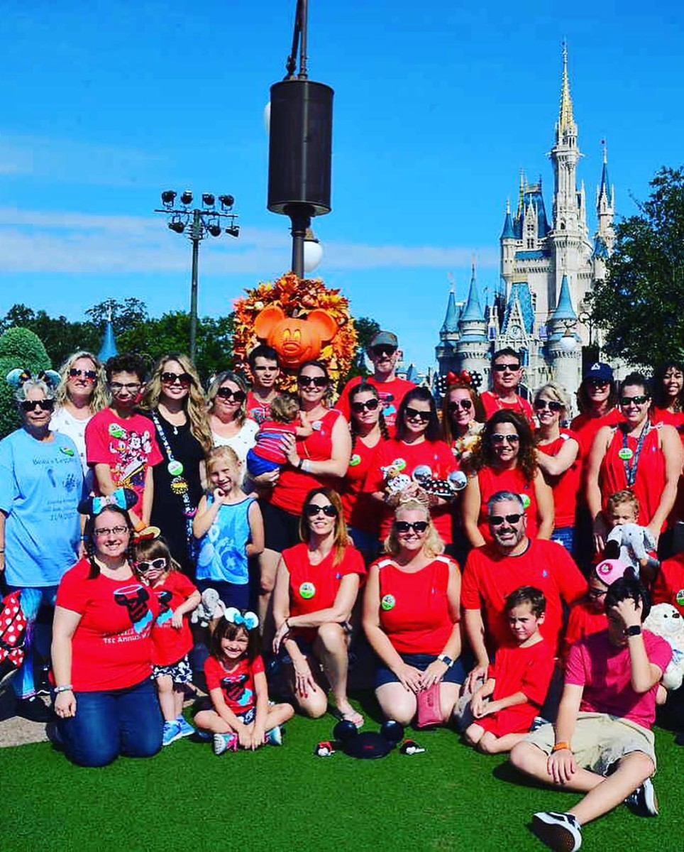 TMSM's Adventures in Florida Living ~ #DreamBigPrincess Even if it's Not Easy! 3