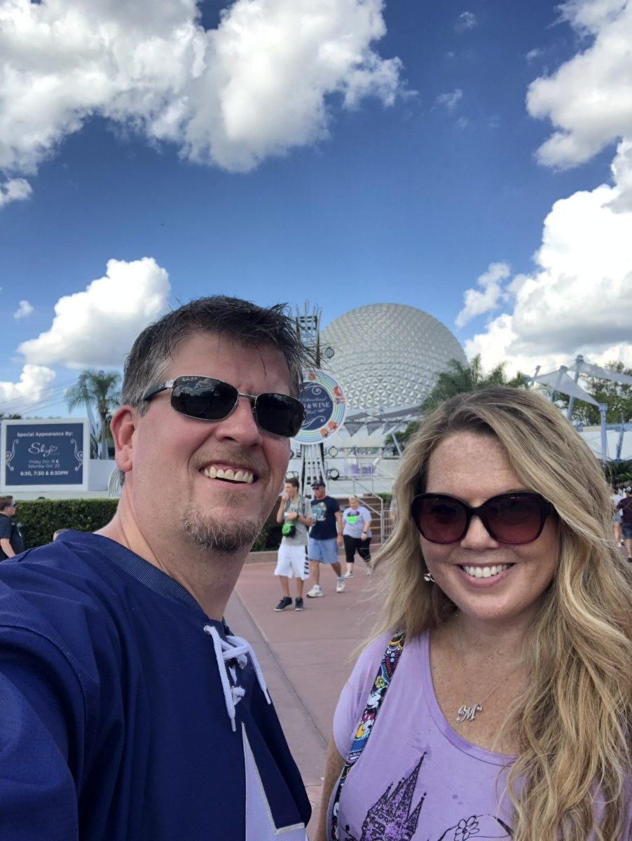 TMSM's Adventures in Florida Living ~ #DreamBigPrincess Even if it's Not Easy! 4