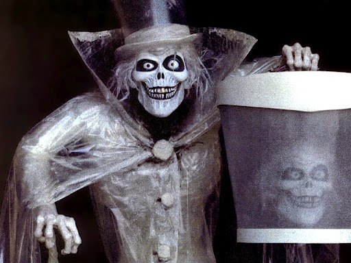 The Hatbox Ghost Revisited 3