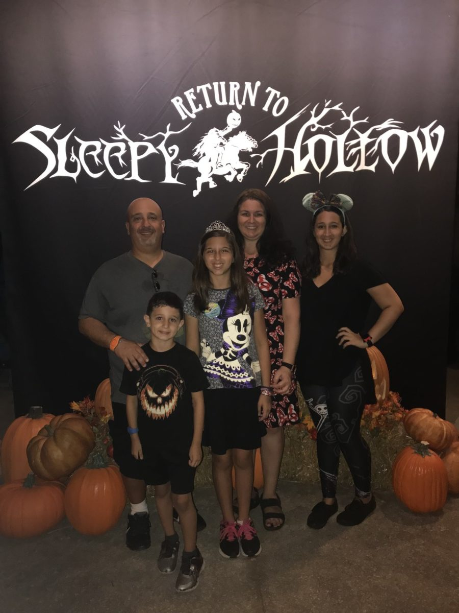 Return to Sleepy Hollow at Disney's Fort Wilderness! 4