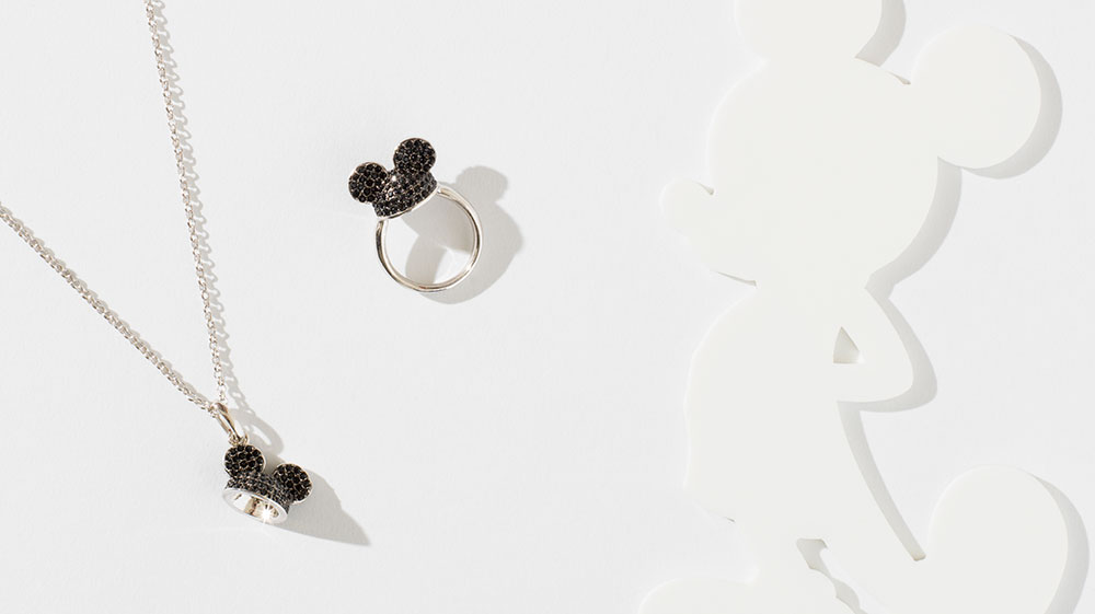 Couture Kingdom Collection for Mickey's 90th! #DisneyStyle 5