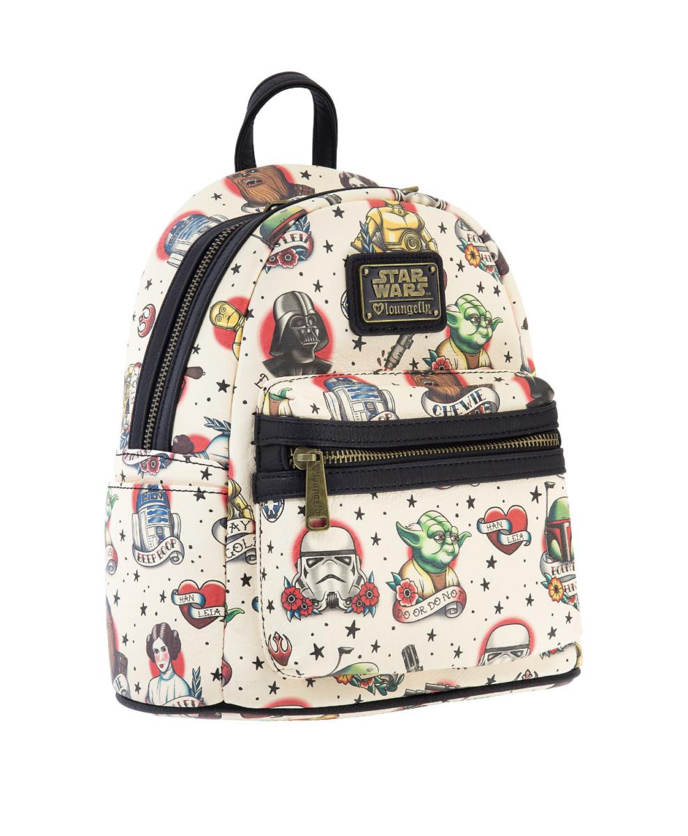 Disney Loungefly Bags 9