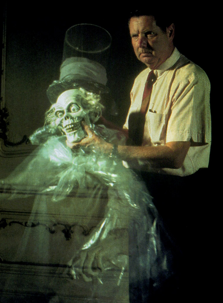The Hatbox Ghost Revisited 2