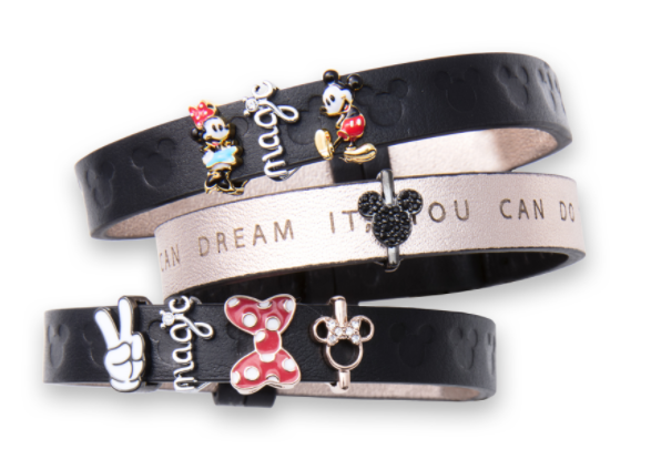 Enhance your #DisneyStyle with Keep Collective! New Holiday Charms! 2