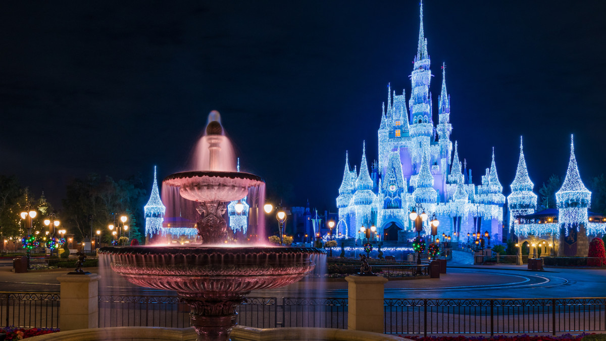 Everything You Need to Know About Mickey's Very Merry Christmas Party at Magic Kingdom Park 2