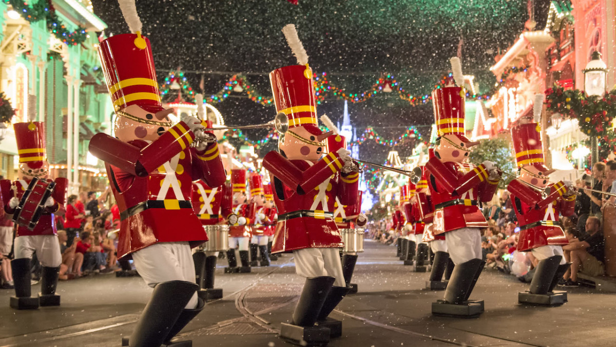 Everything You Need to Know About Mickey's Very Merry Christmas Party at Magic Kingdom Park 3